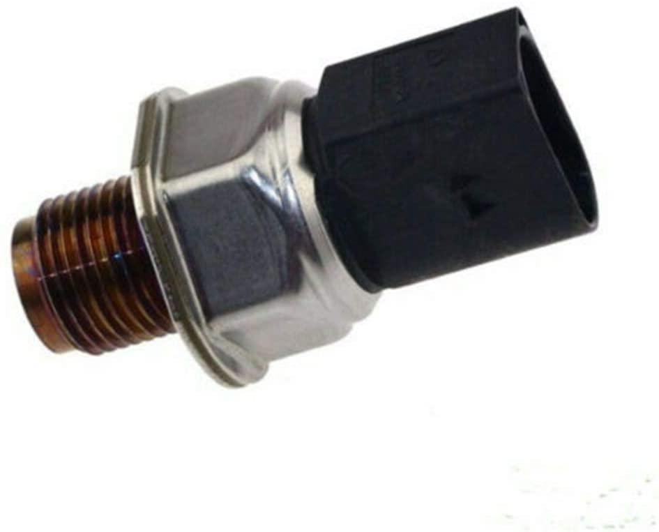 US-JSM Fuel Rail Pressure Regulator Sensor 55PP3201 R55PP3201 for SENSATA KEIHIN