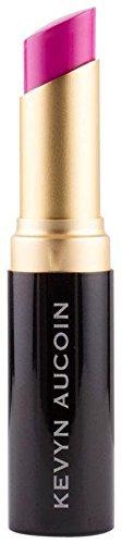 Kevyn Aucoin Matte Color Lipstick, Resilient, 0.12 Ounce