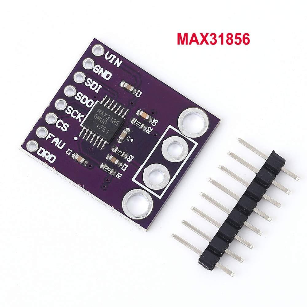 MAX31856 Digital Thermocouple Module High Precision Development Board A/D Converter Universal Type