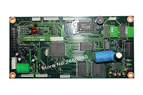 Printer Parts Mainboard for DIGI SM-100 STB-2047 SM80 SM110PCS 100BCS Mother Board Teraoka Scales Before 2011 Main Board Motherboard