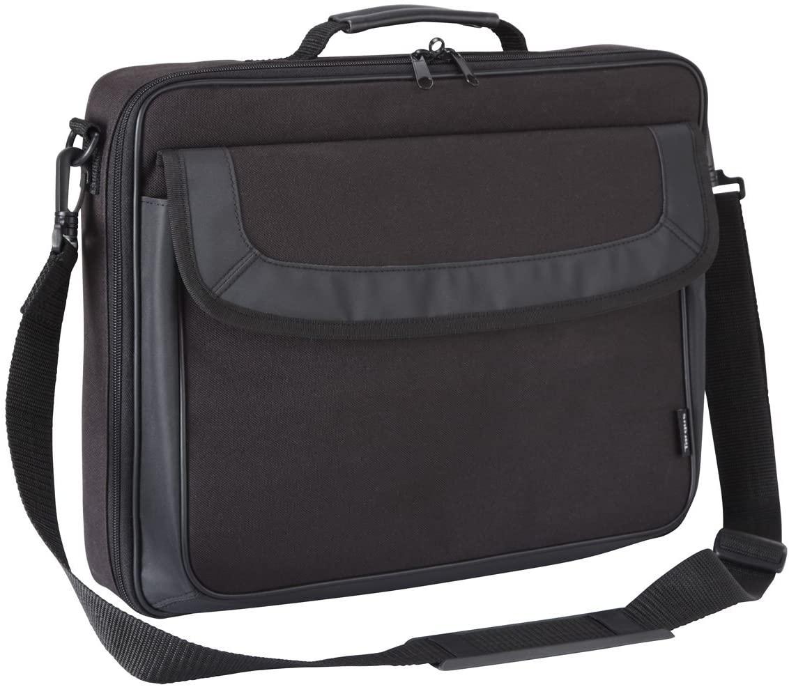 Targus TAR300 15.6-inch Laptop Briefcase Black
