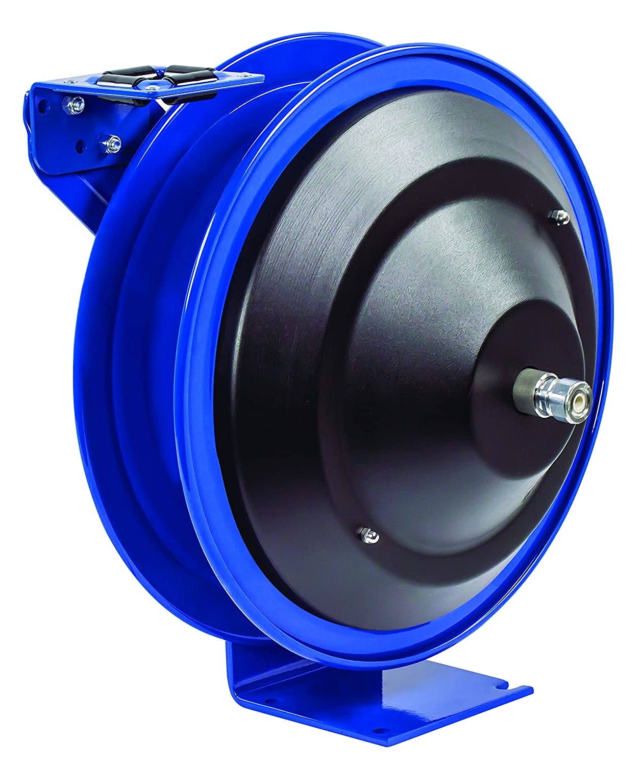 Coxreels PC17L-5010 Power Cord Spring Rewind Reels: Less Cord & Accessory