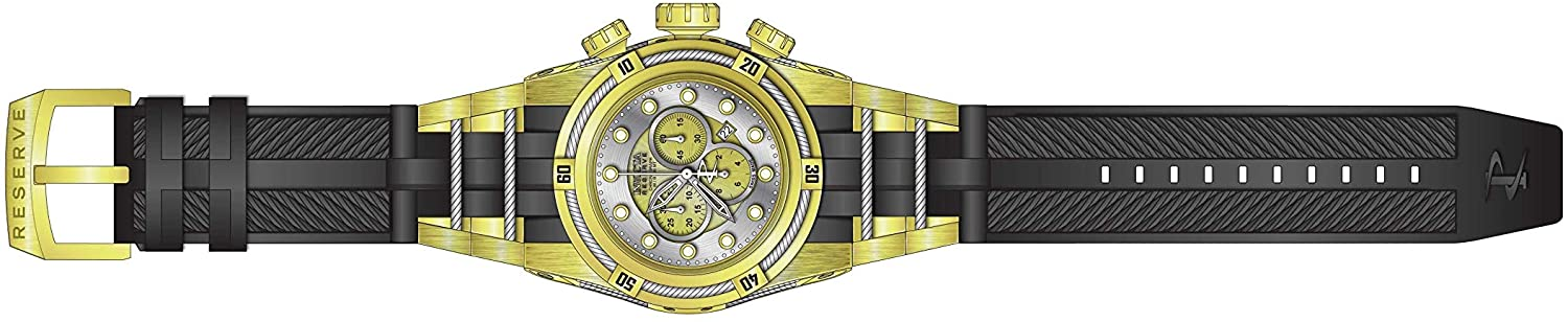 Band ONLY for Invicta Bolt 19728