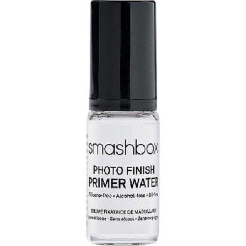 Smashbox Photo Finish Primer Water Mini Travel Size 0.16 Oz