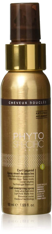 PHYTO SPECIFIC Curl Legend Curl Energizing Spray, 1.69 fl oz