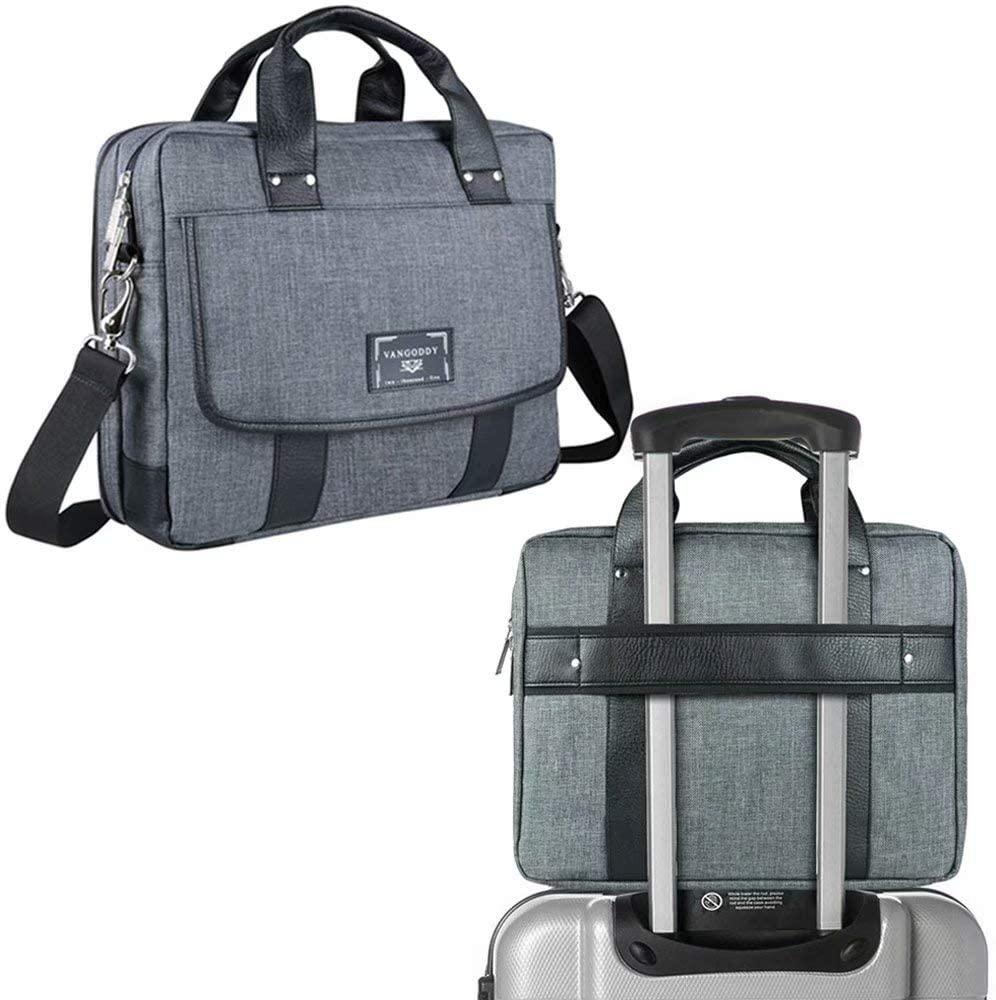 15.6 Inch Laptop Sling Shoulder Bag Fit HP Probook, Zbook, Essential, Omen, Pavilion, Gaming Pavilion, Spectre x360, Envy x360, Elitebook