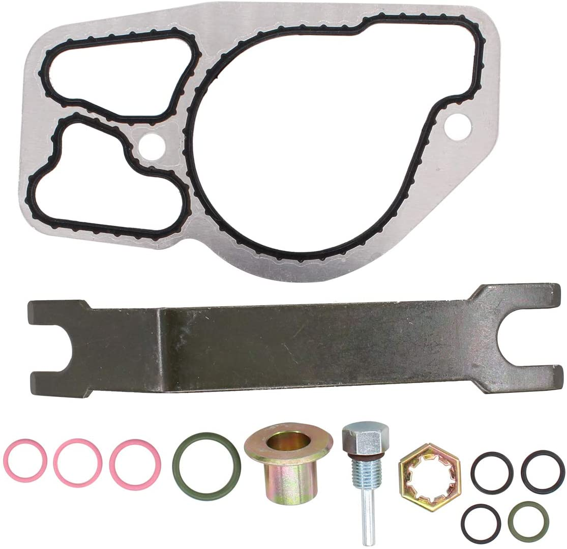 XtremeAmazing High pressure oil pump kit with Base Gasket