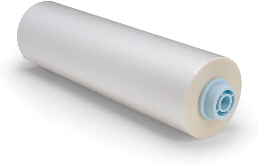 GBC Thermal Laminating Film, Rolls, NAP II, HeatSeal Sprint Ezload, 5 Mil, 11.5