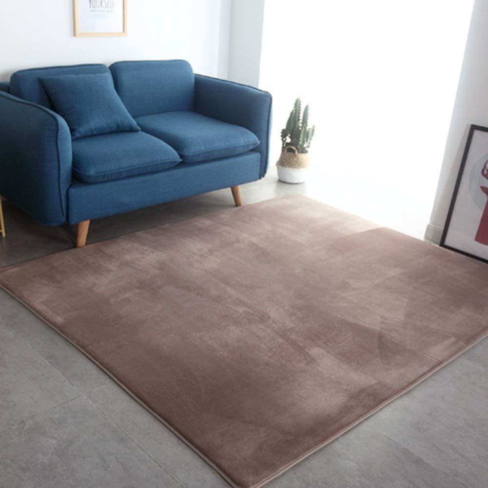 VBGHB PVC Office Desk Chair mat Pad, Anti Slip Transparent Multi Purpose Table Cloth for Home Office Computer -A 120x180cm(47x71inch)