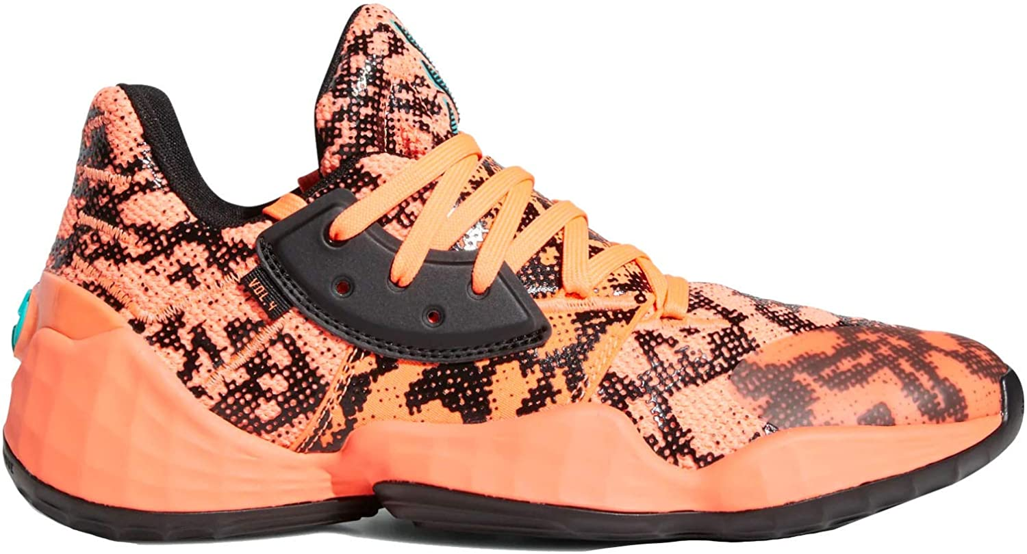 adidas Harden Vol. 4 Mens Basketball Shoes Fv4151