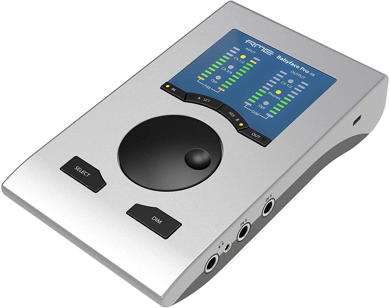 RME Audio Interface (BABYFACEPROFS)
