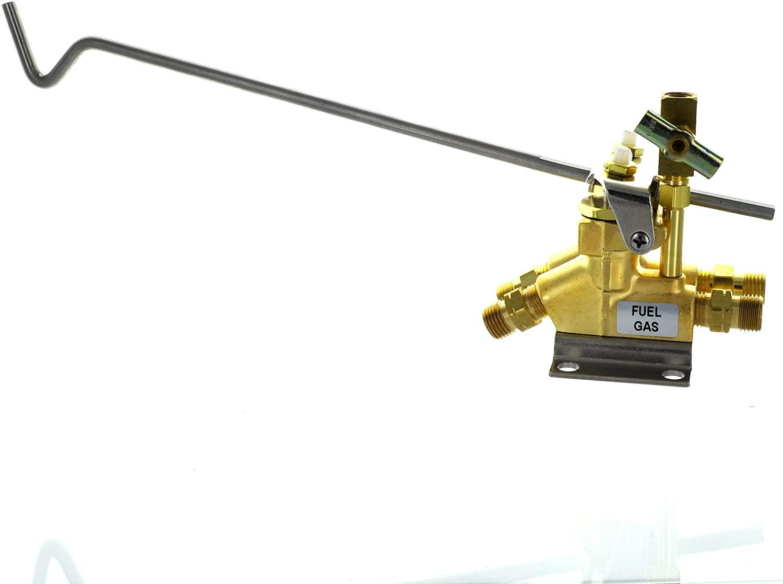 Concoa 0803 0480 Basic Gas Mizer
