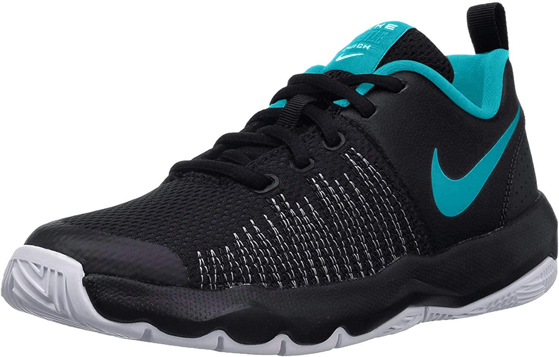Nike Kids' Team Hustle Quick (Gs) Basketball Shoe