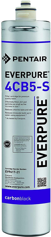 Everpure EV9617-21 4CB5-S Filter Cartridge