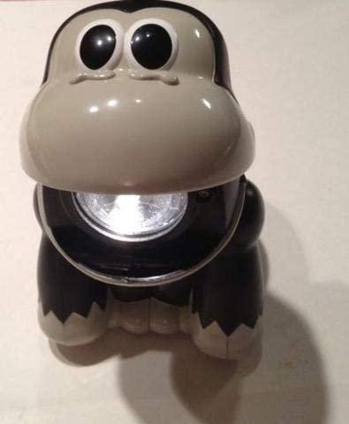 Tandy Corp Gorilla Flashlight - Radioshack #60-1287