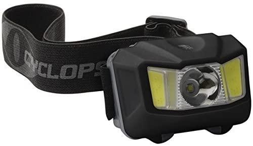 Cyclops Cyclopes 250 lm Headlamp