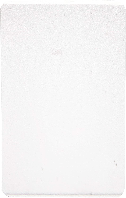 GBC 54x86mm 2x125 Micron Gloss Card Laminating Pouches, Pack of 100, 3740300