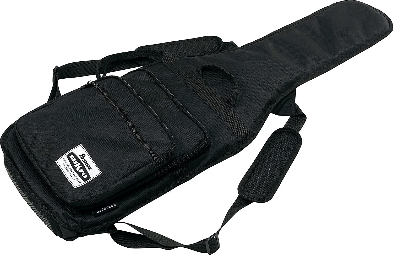 Ibanez Gig Bag for miKro Series Electric Bass Guitars (IBBMIKRO)