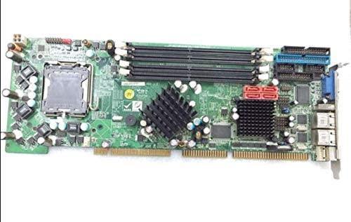 Calvas Industrial motherboard WSB-9154-R12 dual network port