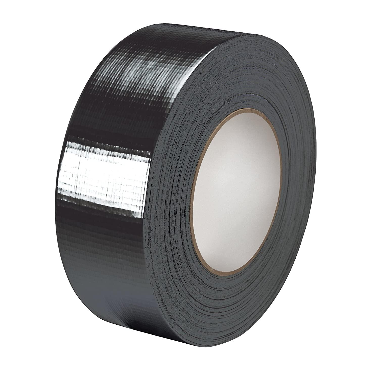 3M 3900 Duct Tape 48 mm x 54.8 m, Black