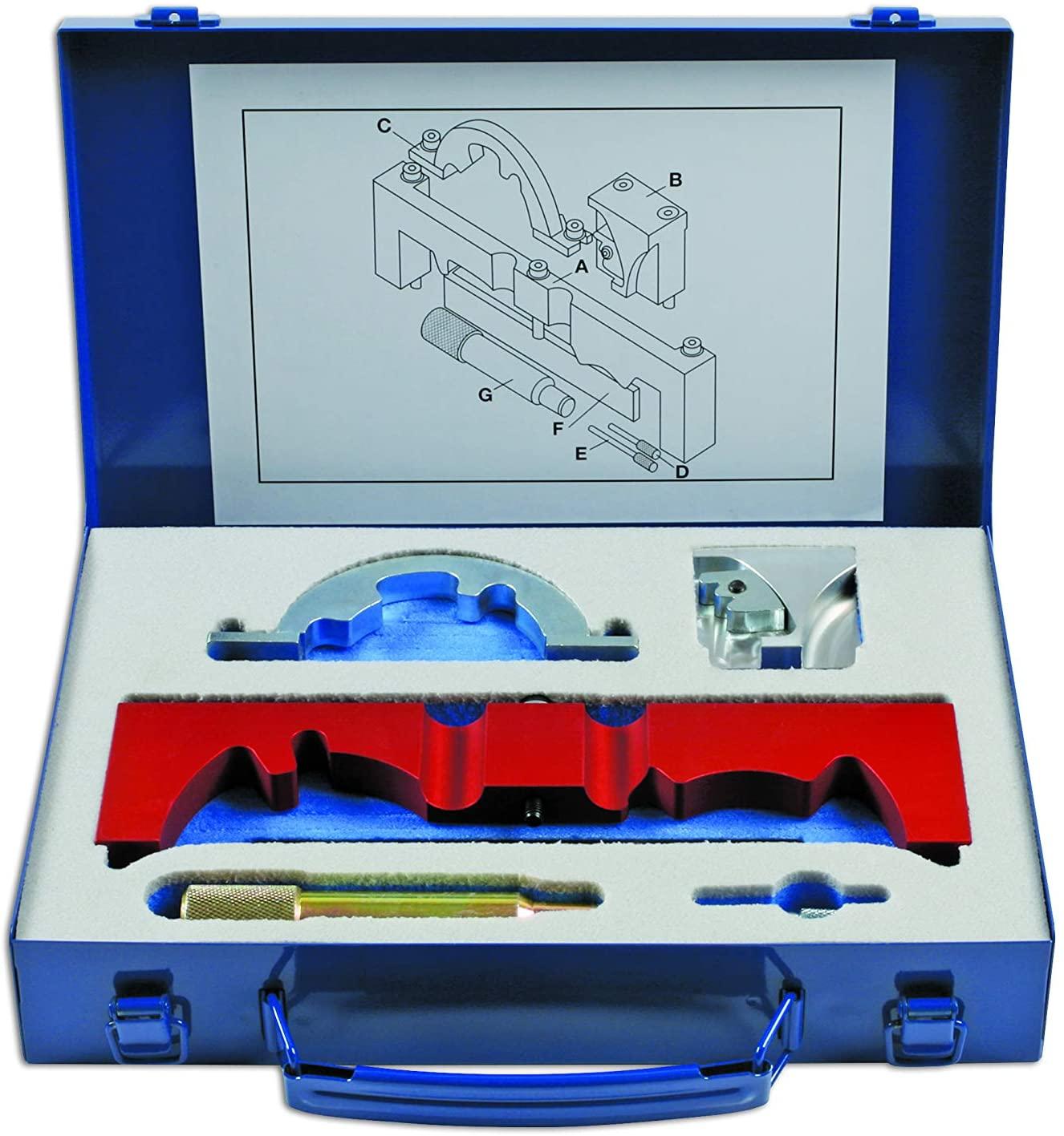 Laser 5902 Engine Timing Tool Set