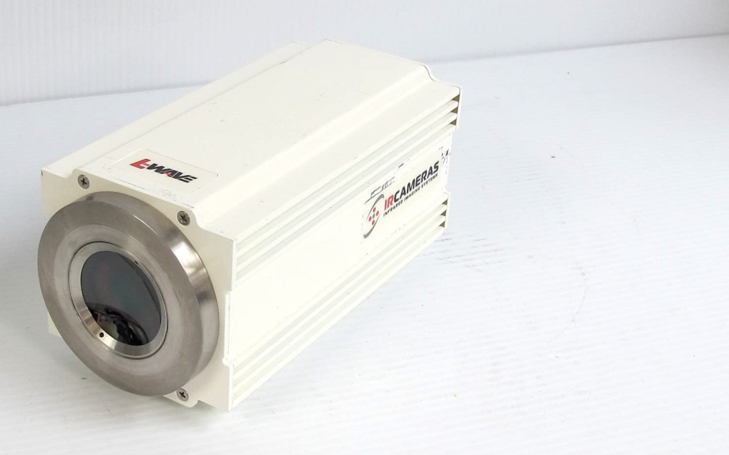 IRcameras Inc. L-Wave Long Wave Infrared Camera