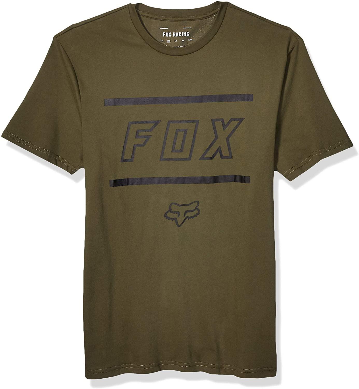 Fox Racing Men's Standard Airline T-Shirt