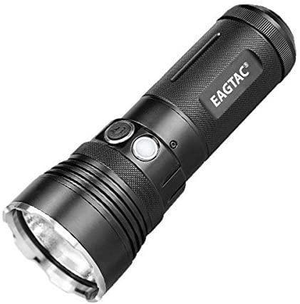 Eagletac MX3T Pro CREE XHP70.2 P2 LED Rechargeable Flashlight -4850 Lumens