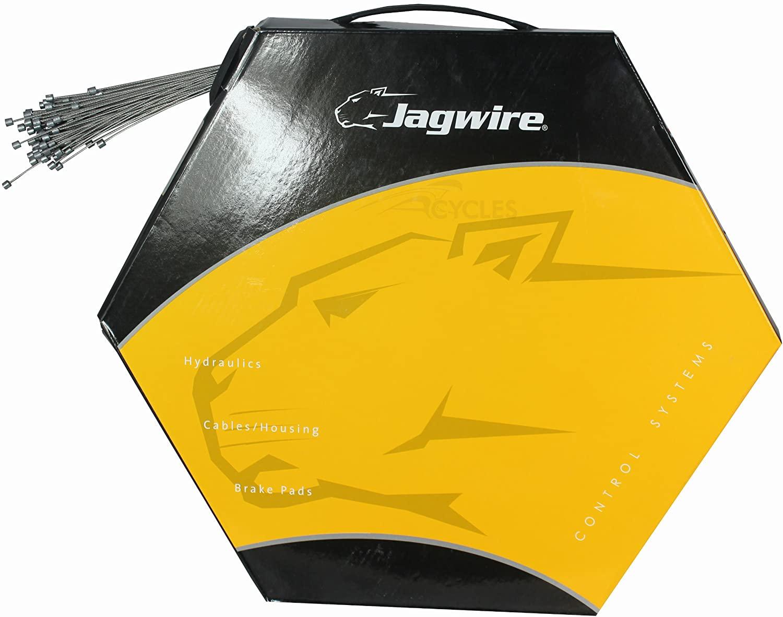 Jagwire Derailleur Inner Wire, 1.1X2300mm