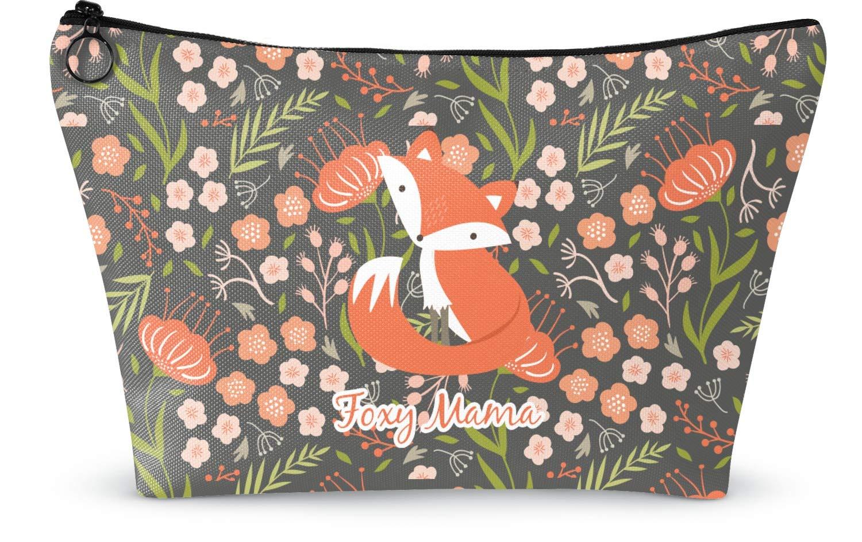 Foxy Mama Makeup Bag - Large - 12.5