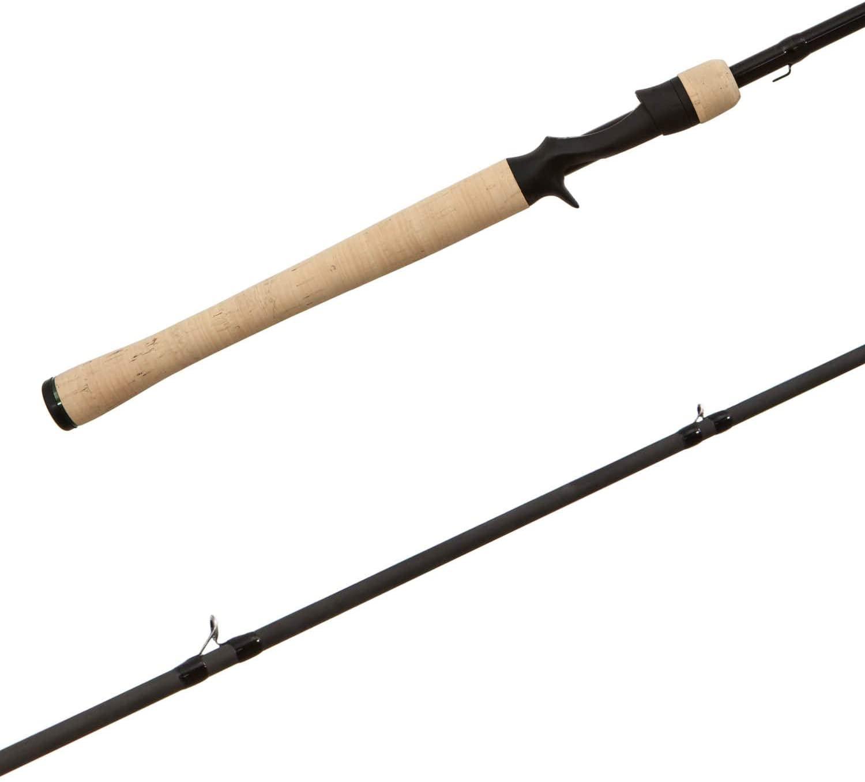 SHIMANO Curado 7'6 Freshwater Casting Fishing Rod
