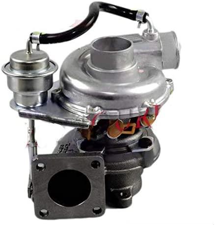 GOWE RHB5 VI58 VI87 HIGH Flow Billet Turbo Charger for Holden Rodeo 4JB1 / 4JB1-CT 8944739540 8944739541 8970223170 8970192920