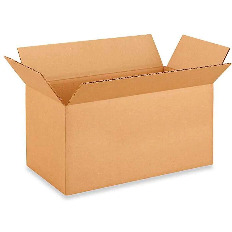 IDL Packaging Medium Corrugated Shipping Boxes 16
