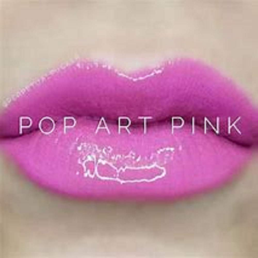 Pop Art Pink - Limited Edition - LipSense by SeneGence