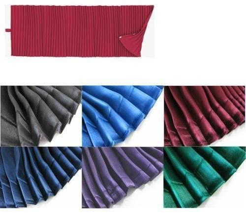 Bright Standard curtain 2400 × 850 Blue 190-0704