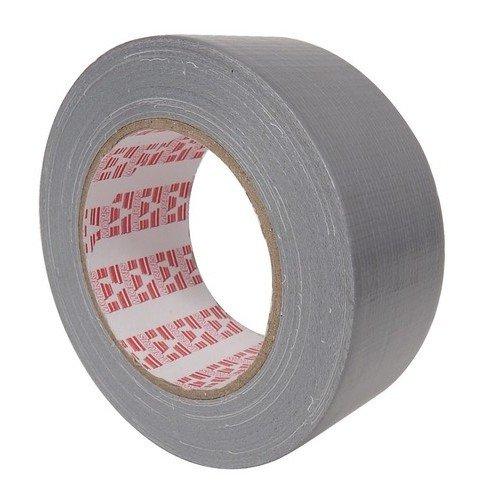 Morris 60196 Gray Premium Utility Grad Cloth Duct Tape, 109 yd. Length, 1.88