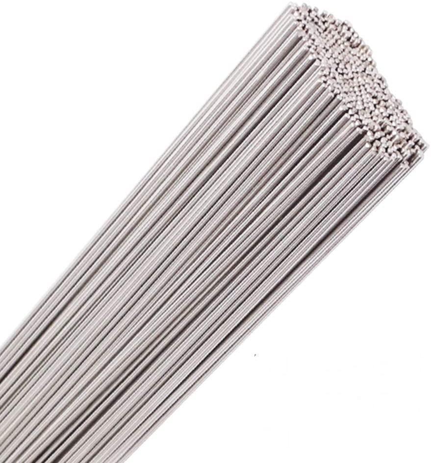 LOKIH Stainless Steel TIG Welding Rods Diameter:1mm/1.2mm,2209 1.2mmx1000mm