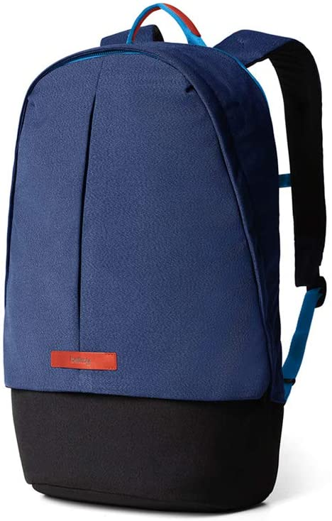 Bellroy Classic Backpack Plus (Commuter Backpack, Fits 15