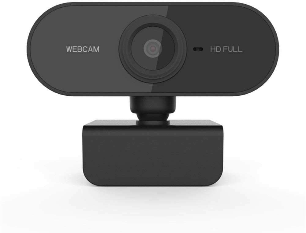 Webcams Great HD-U01 1080P USB Camera Webcam with Microphone