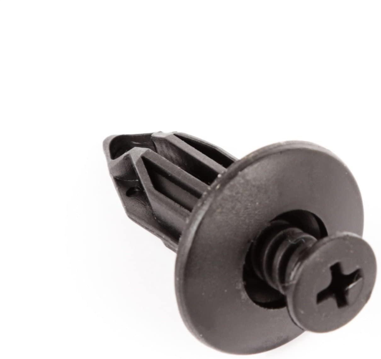 Omix-ADA 12218.02 12mm Push Pin Bumper to Front Fascia for JK