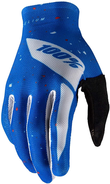 100% Celium Gloves - Men's