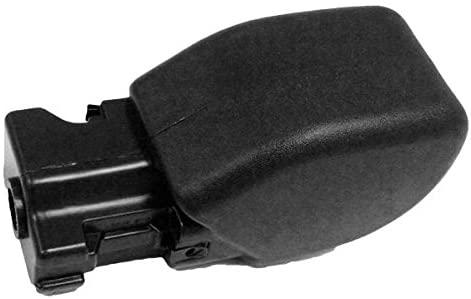 APDTY 109495 Bumper End Cap Replaces 55155756AB