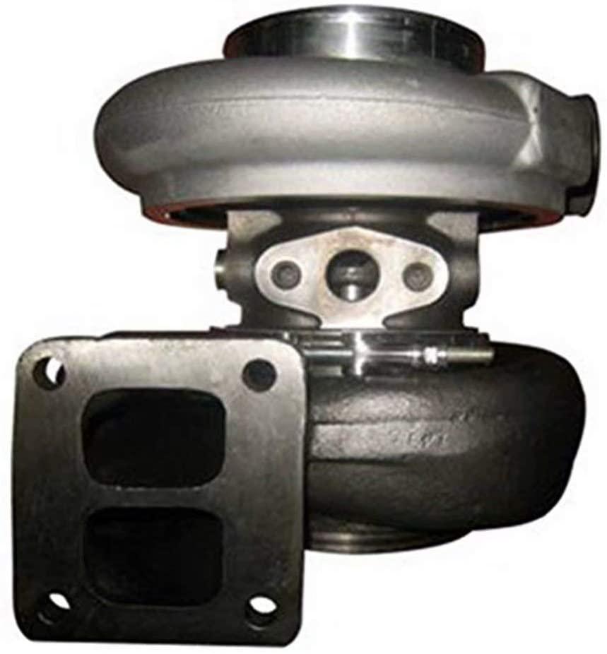 Bernard Bertha Turbocharger for HINO Concrete Mixer 6WF1 Engine 114400-3742