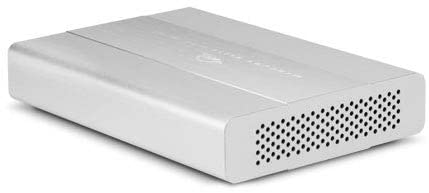 OWC 4TB, 5400RPM HDD, Mercury Elite Pro Mini Portable Bus-Powered Storage Solution with USB-C and eSATA interfaces, Includes Connection Cables (OWCME6CM5T04)
