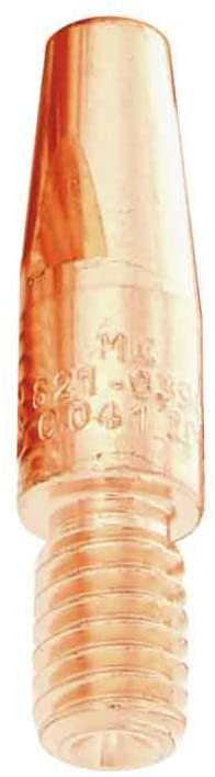 MK Products 621-0392-25 Contact Tip HD 3/8 X .053ID Spray Arc, 25 pack