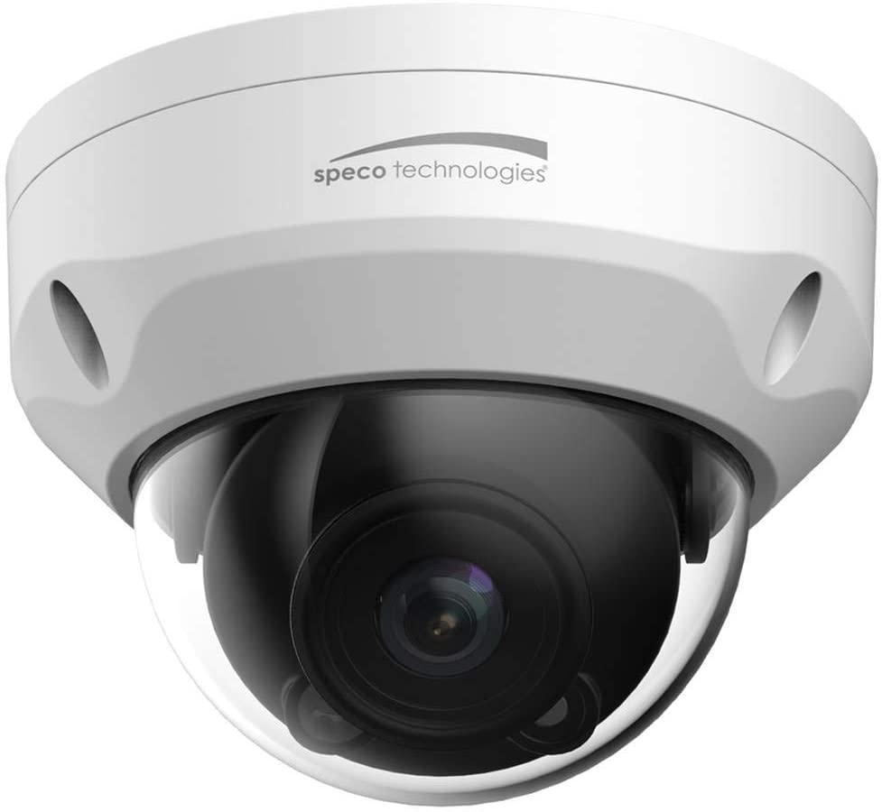 Speco SPC-O3VFDM 3 Megapixel Network Camera - Color