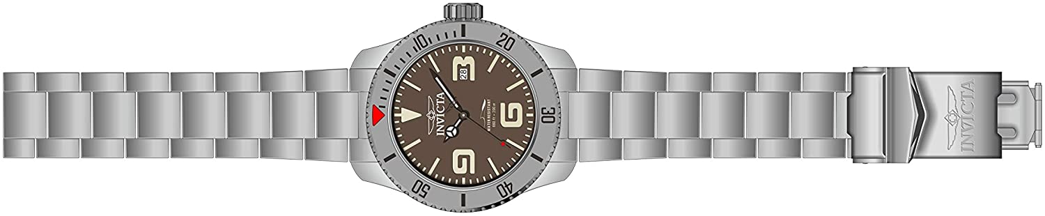 Band ONLY for Invicta Pro Diver 23125