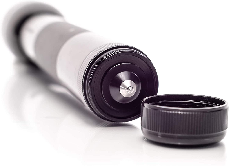 LITT Ultra-Bright Maglite LED Upgrade Bulb 2-7 Cell C & D Model (LITT Maglite Glass Breaker D Model)