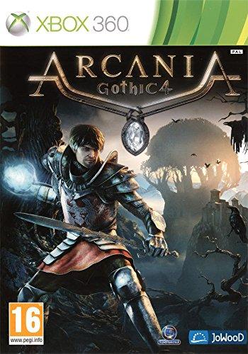 Tradewest Games Arcania: Gothic 4