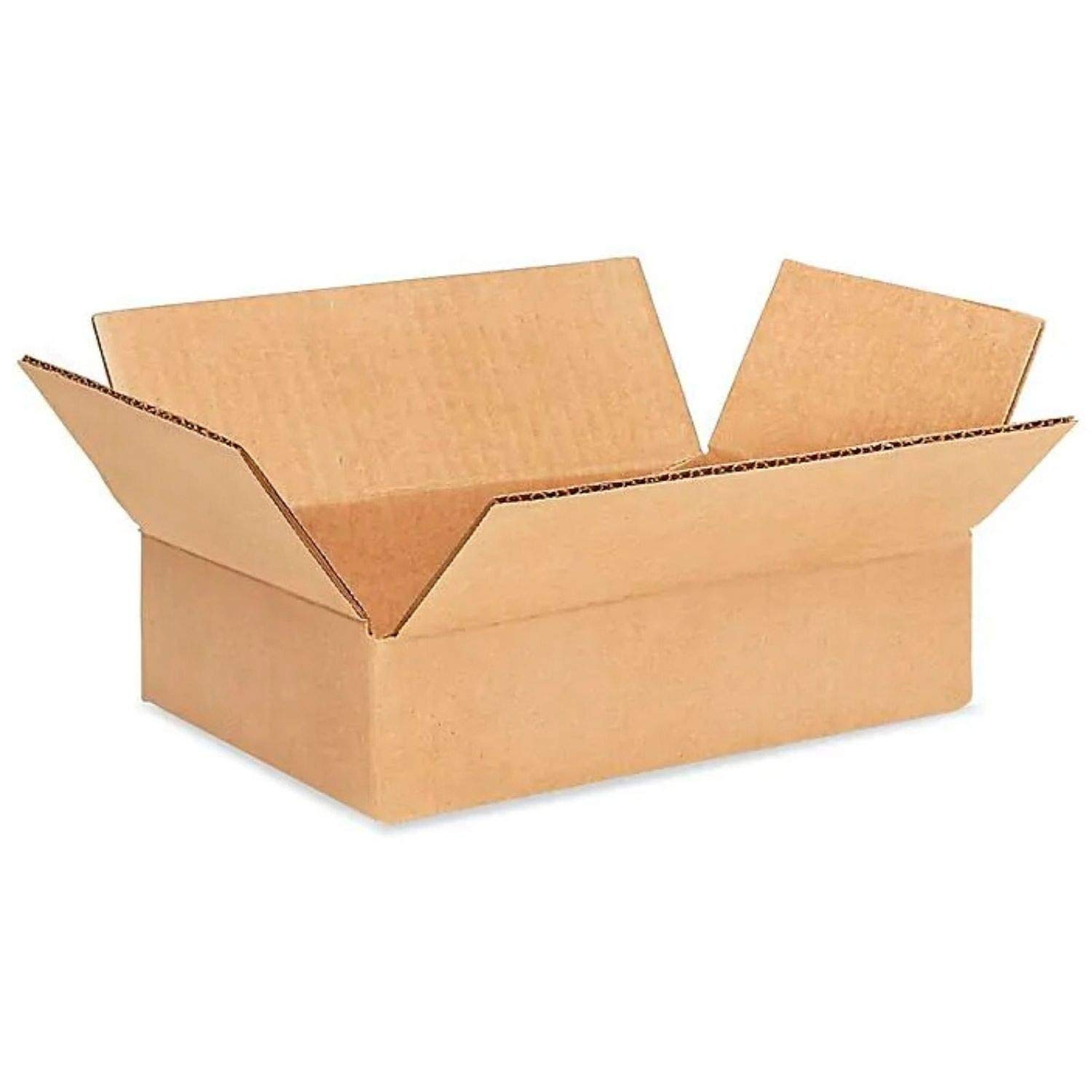 IDL Packaging Small Corrugated Shipping Boxes 9